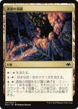 画像1: 【日本語版】誘惑の洞窟/Cave of Temptation