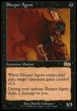 画像1: 『英語版』潜伏工作員/Sleeper Agent